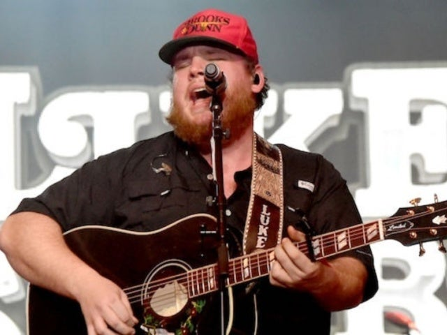Luke Combs Officially Releases Quarantine-Inspired 'Six Feet Apart'