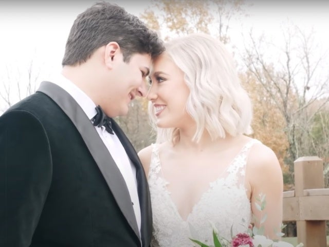 Maddie & Tae Share Wedding Footage in 'Trying on Rings' Video