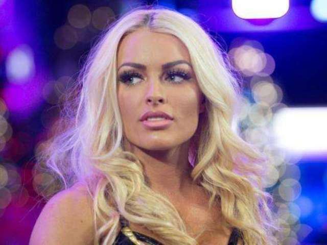 WWE's Mandy Rose Reveals Rough Leg Injury, and Fans Are Feeling the Pain