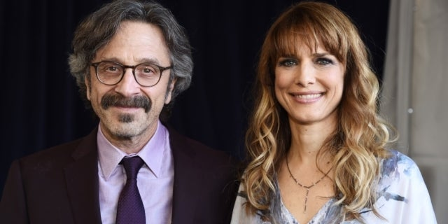 marc maron lynn shelton getty images