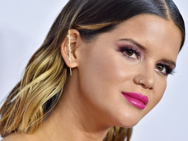 Maren Morris Tells Followers to 'Stop Laughing' at Mental Illness Following Kanye West's Tweet Spree