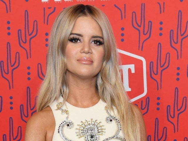Maren Morris Celebrates 2 Months With Baby Hayes in New Photo