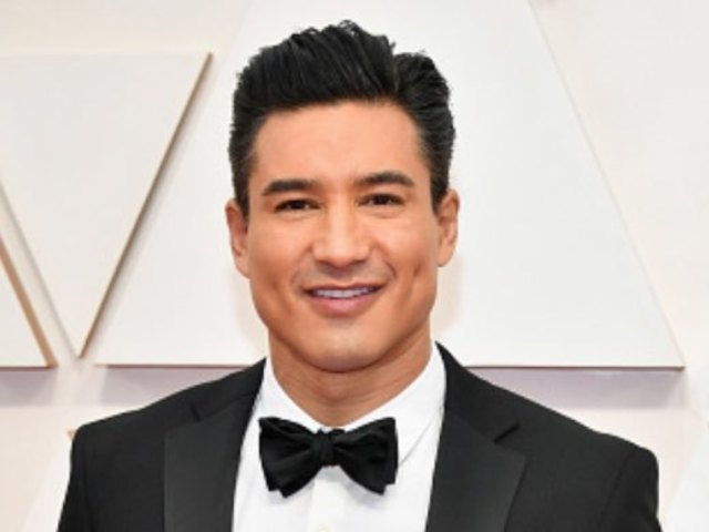 Mario Lopez Likes to Think of Himself as a 'Big Brother' More Than a 'Dad' on 'Saved By the Bell' Reboot (Exclusive)