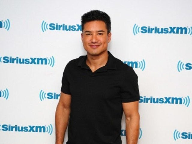 Mario Lopez Says 'Saved By the Bell' Reboot Was 'Only 2 Episodes Away' From Wrapping Before Coronavirus Pandemic (Exclusive)