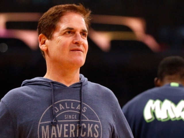 Stimulus: Twitter Sounds off on Mark Cuban's Suggestion for $1,000 Payments Every Two Weeks