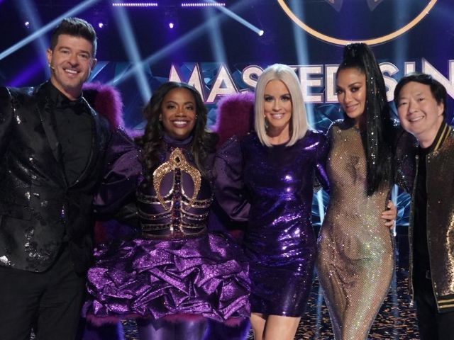 'The Masked Singer' Fans Still Have Thoughts About Kandi Burruss' Win