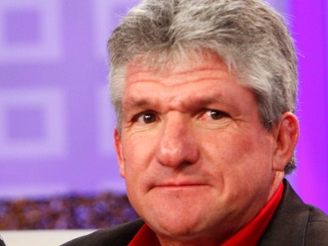 'Little People, Big World' Star Matt Roloff Blasts Troll's Accusation of Showing 'Favoritism' to Grandson Jackson