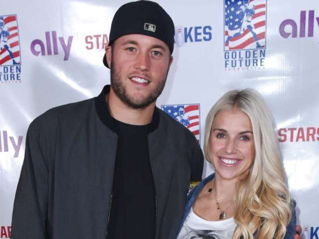 Matthew Stafford and Wife Kelly's Little Girls Win Over Social Media With Their 'Fruit Snack Challenge'