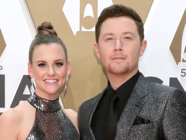 Scotty McCreery Shares Quarantine Plans for Anniversary With Wife Gabi