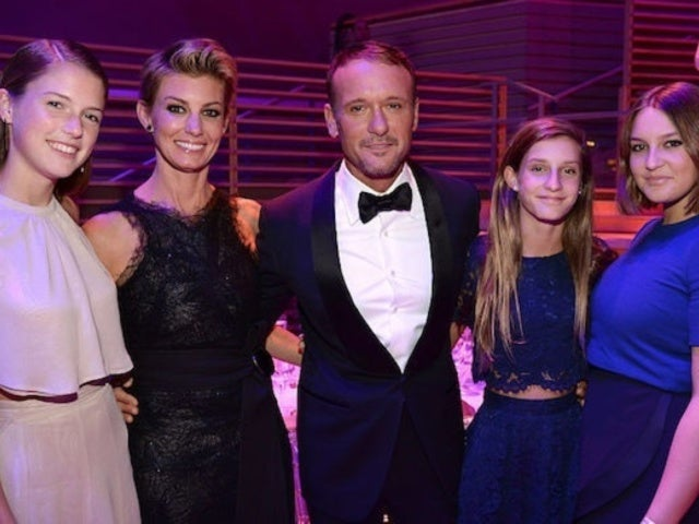 Tim McGraw and Faith Hill Share Birthday Message for Daughter Gracie