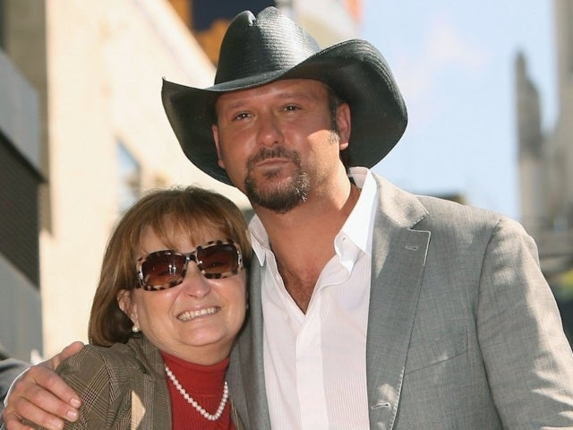 Tim McGraw Shares His Mom's Reaction to 'I Called Mama' Lyric Video