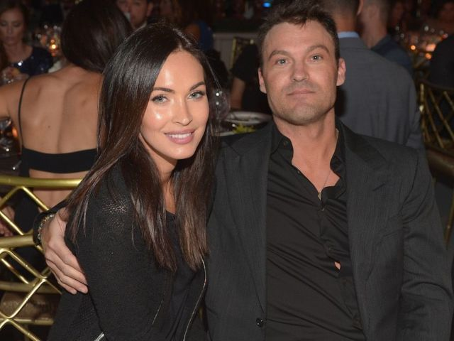 Megan Fox and Brian Austin Officially Split, Ending 10-Year Marriage