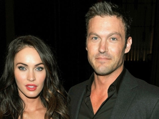 Megan Fox and Brian Austin Green's Split Has Fans Speechless