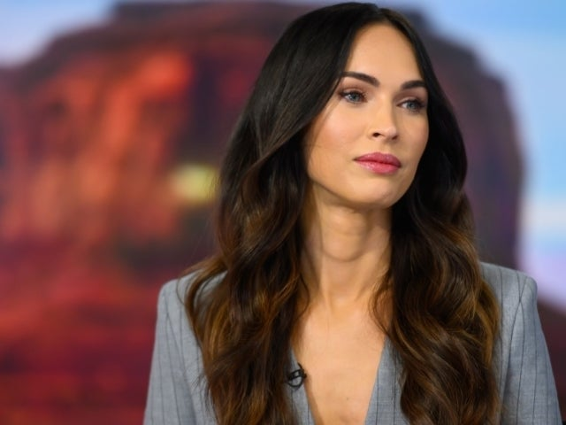 Megan Fox Stars in Machine Gun Kelly's New Music Video Amid Brian Austin Green Split