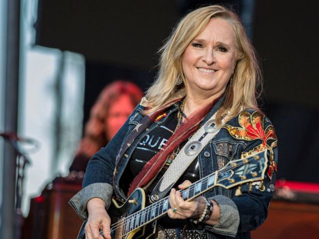Melissa Etheridge Offers Major Family Update Following Her Son Beckett Cypher's Death