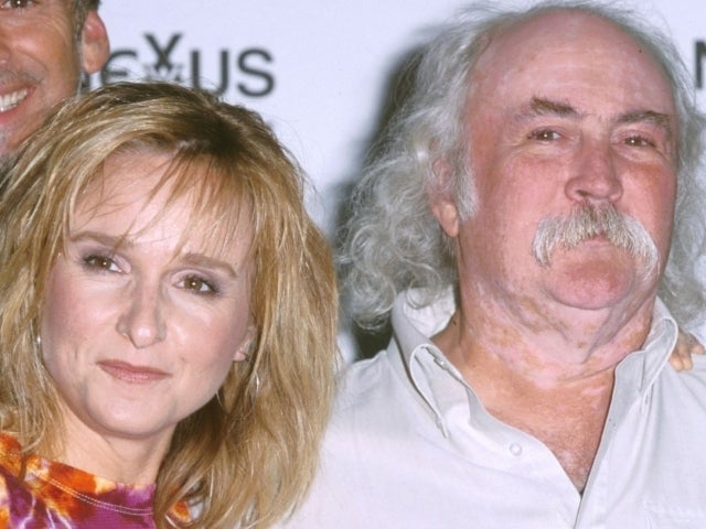 Melissa Etheridge: Report Alleges David Crosby's Past Drug Abuse Could Have Contributed to Biological Son's Death