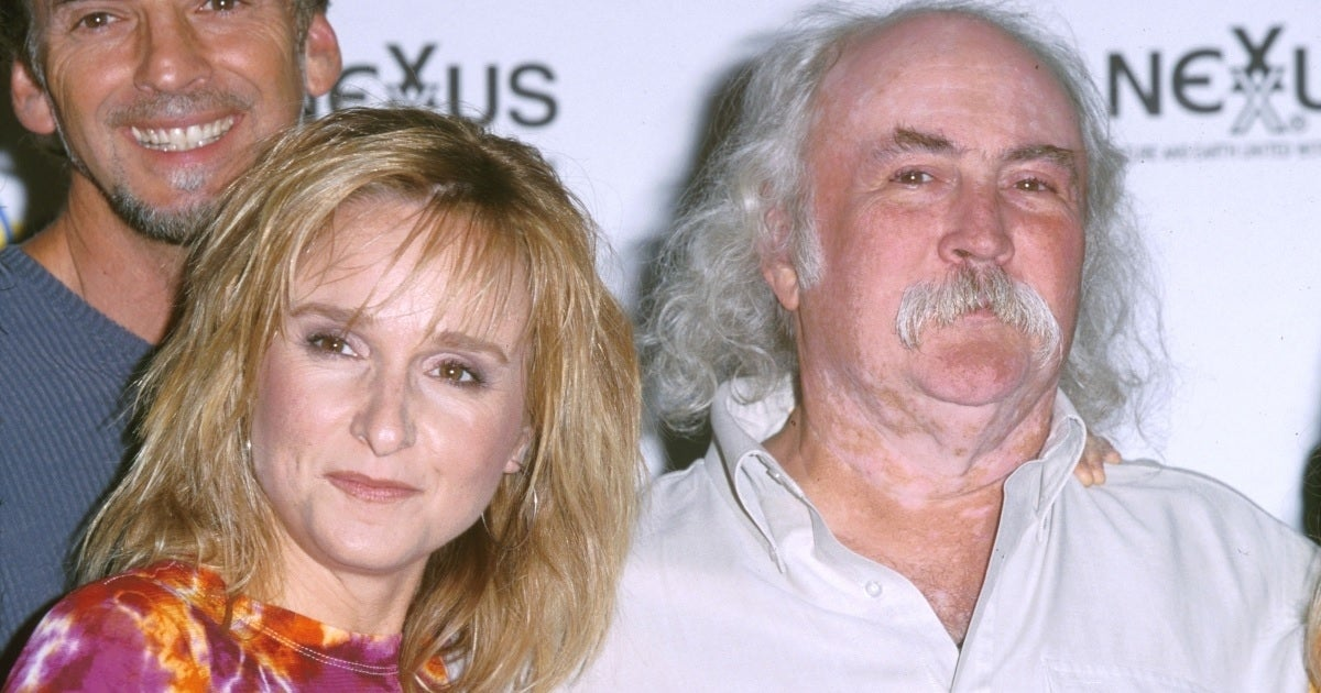 melissa etheridge david crosby getty images