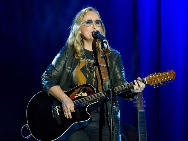 Melissa Etheridge Speaks out on Son Beckett Cypher's Death