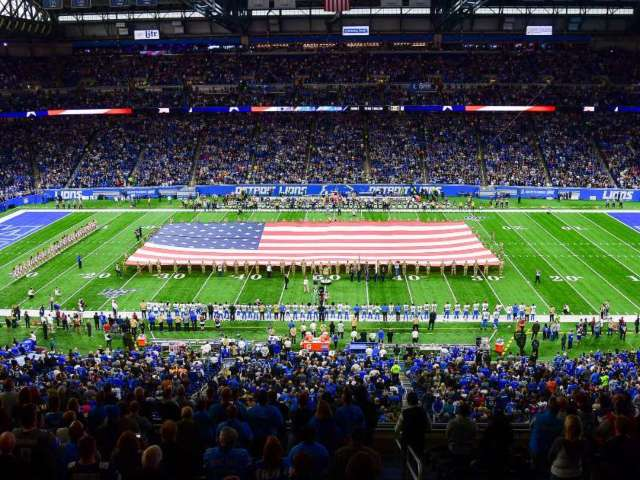 Memorial Day: NFL Teams Go to Social Media to Honor Fallen Soldiers