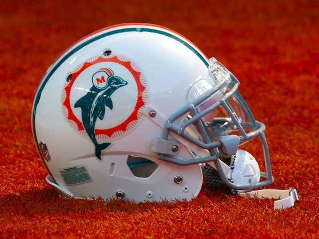 Miami Dolphins Commit $2 Million to Fund 1,000 Meals Per Day for One Year
