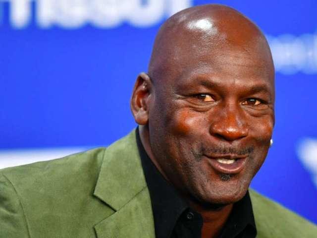 Michael Jordan's Daughter Says Bulls Star Ignoring 'The Last Dance' Reactions, Memes