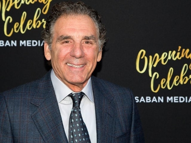 'Seinfeld' Star Michael Richards Breaks Social Media Absence to Pay Tribute to Jerry Stiller