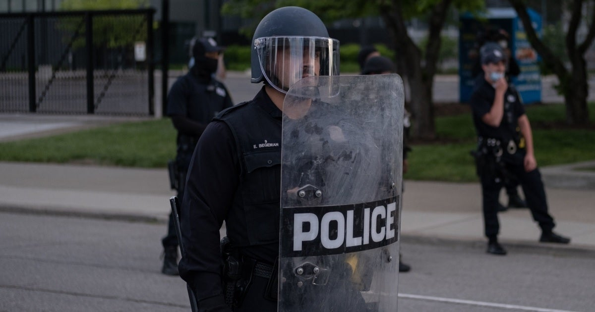 michigan police getty images