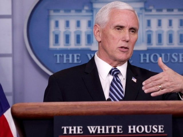 Mike Pence Not Self-Isolating After Aide Tests Positive for Coronavirus Despite Reports