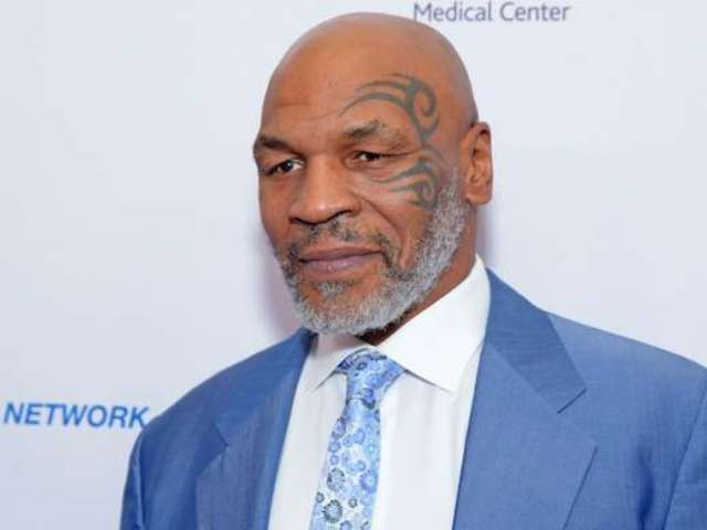 Mike Tyson Offered $1 Million to Fight Australian Rugby Stars Following Viral Video