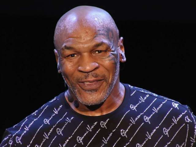 Mike Tyson Offered $20 Million to Compete in Bare Knuckle Fighting Championship