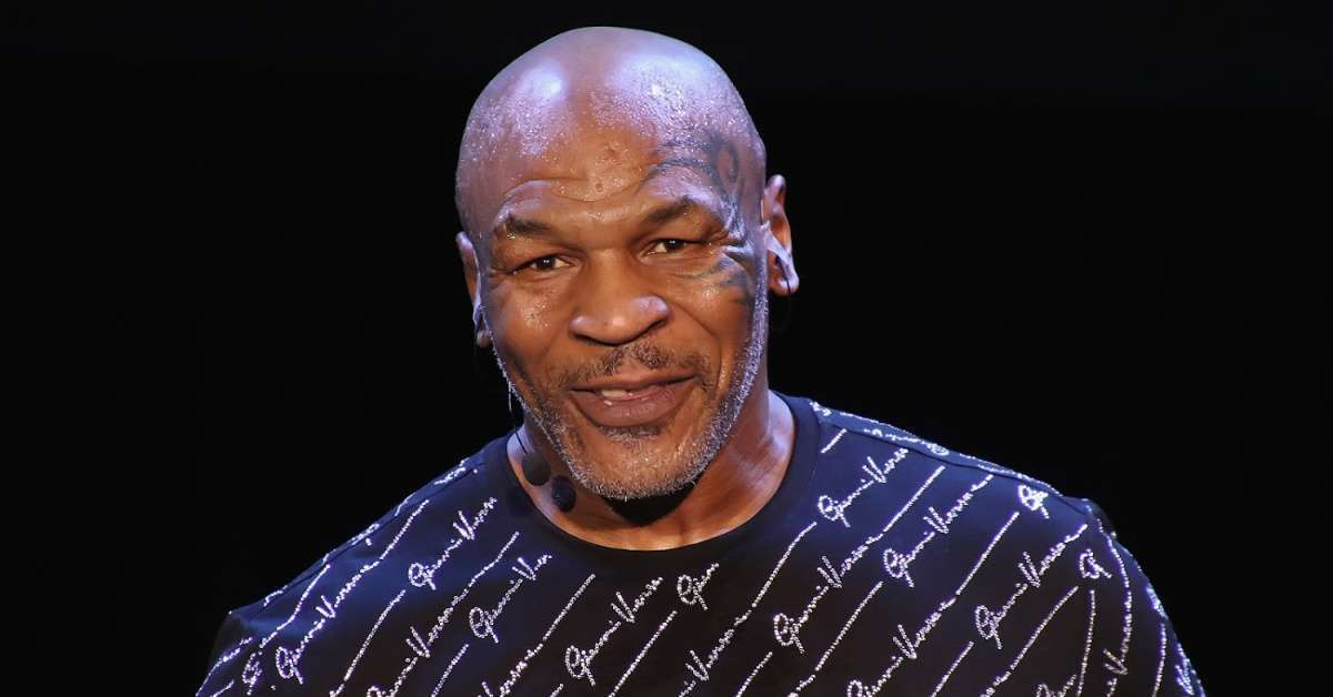 Mike Tyson offered 20 million compete bare knuckle boxing