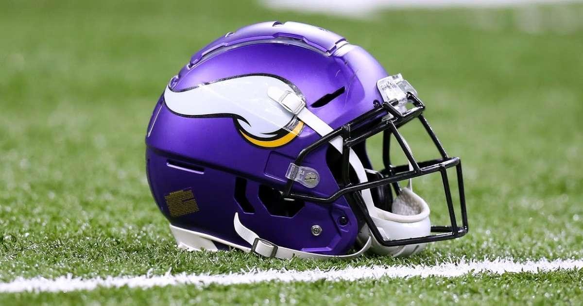 Minnesota Vikings release statement George Floyd death