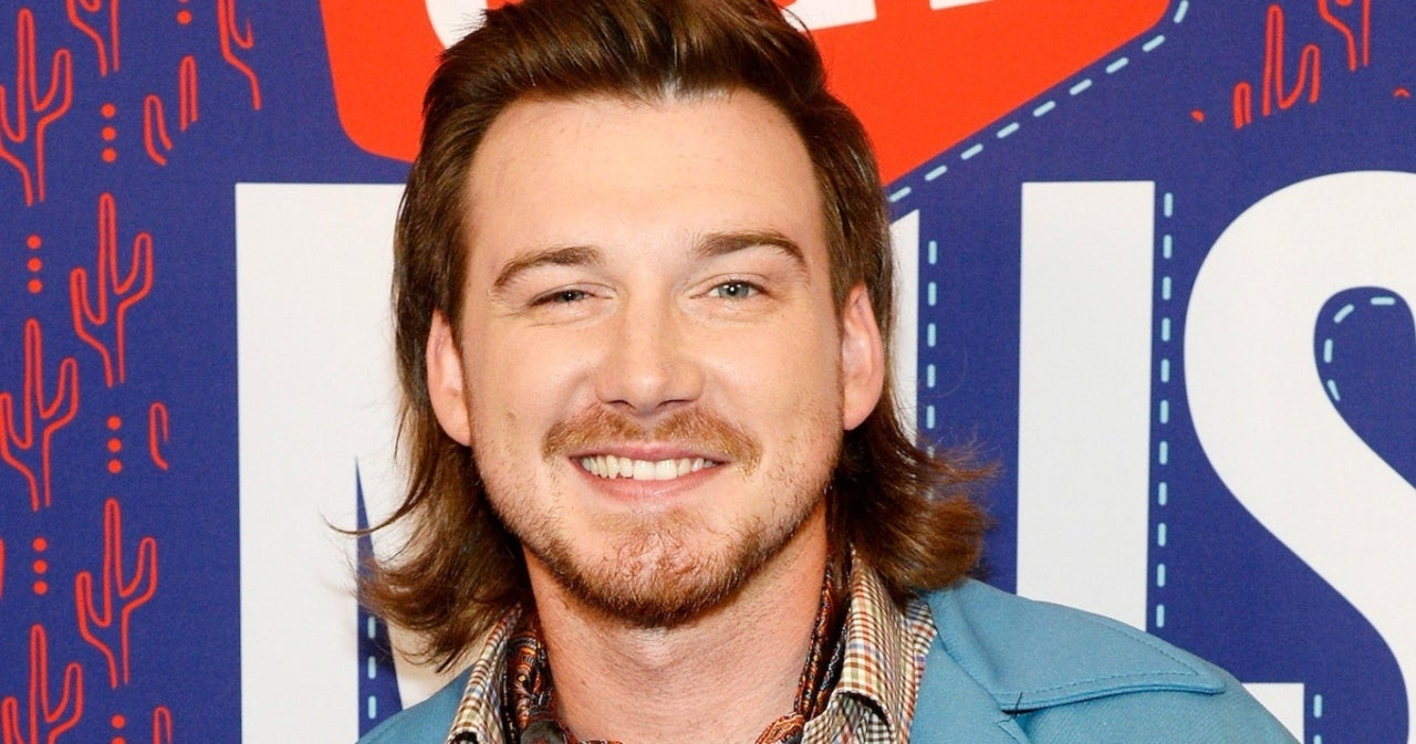 Morgan Wallen Arrested After Being Ejected From Nashville Bar