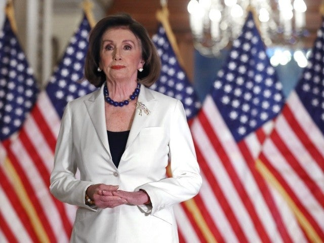 Stimulus Check: Nancy Pelosi Weighs in After Donald Trump Calls for Massive Economic Relief