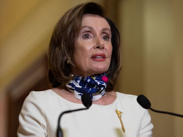Second Stimulus Check: Nancy Pelosi Says House Will Stay in Session Until Agreement Is Made