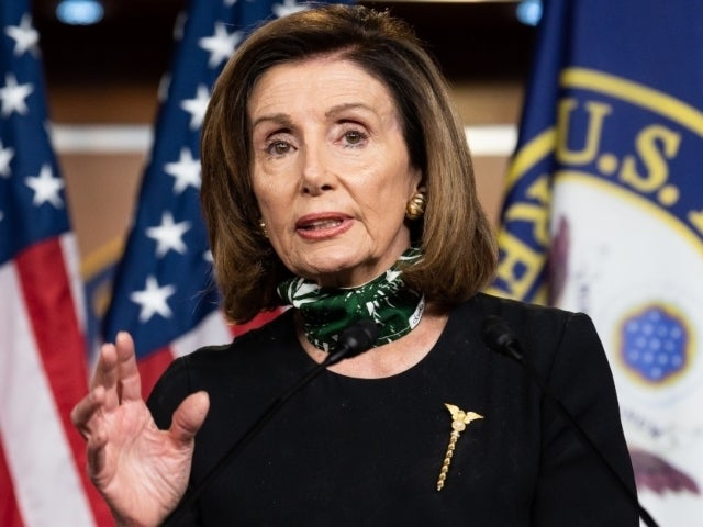 Second Stimulus: Nancy Pelosi Continues to Push HEROES Act Amid Partisan Stalemate