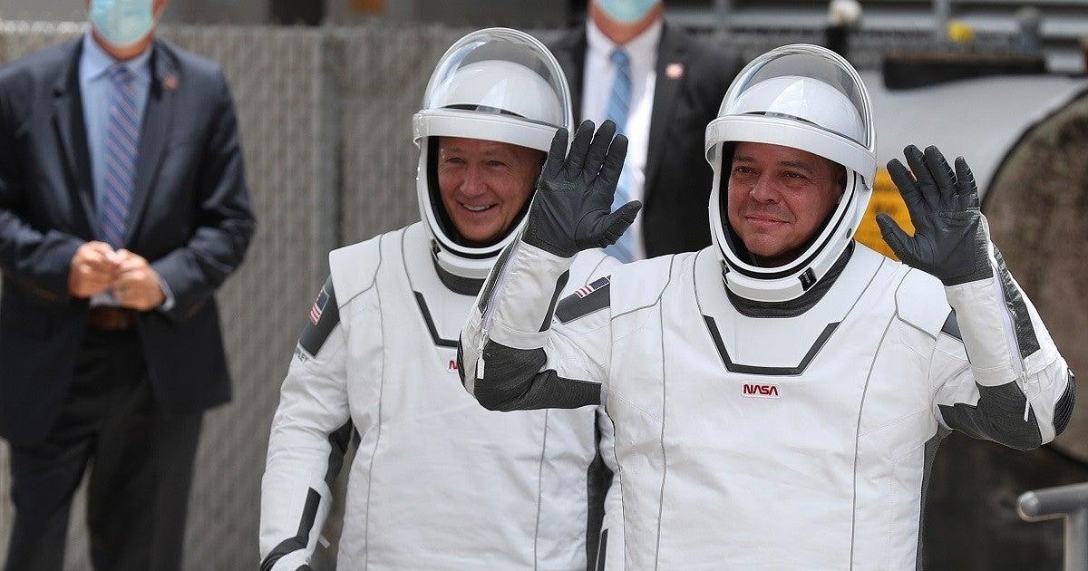 nasa-spacex-astronaut-getty