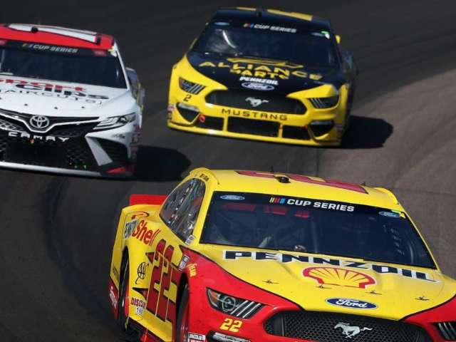NASCAR Adds More Races to Revised 2020 Schedule
