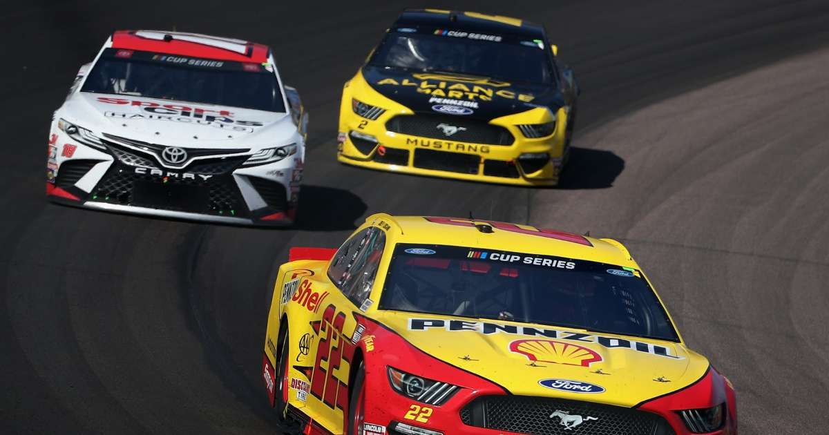 NASCAR 2020 schedule adds more races