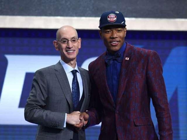 NBA Postpones Draft Lottery, Combine Amid Coronavirus Pandemic