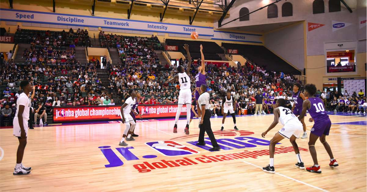 NBA-Sports-Complex