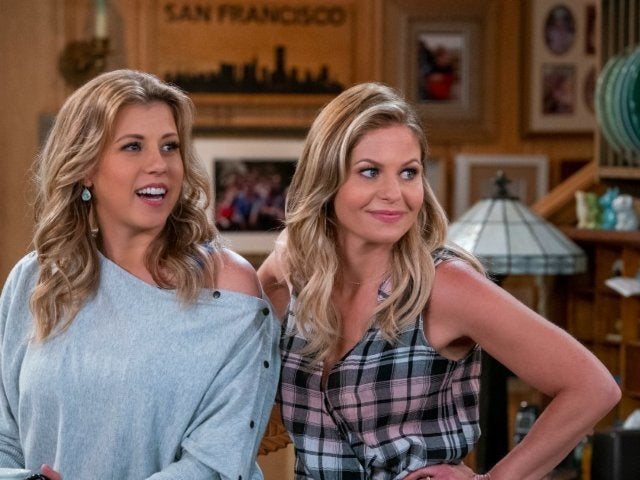 'Fuller House' Star Candace Cameron Bure Teases 'So Many Surprise Faces' in Final Episodes on Netflix