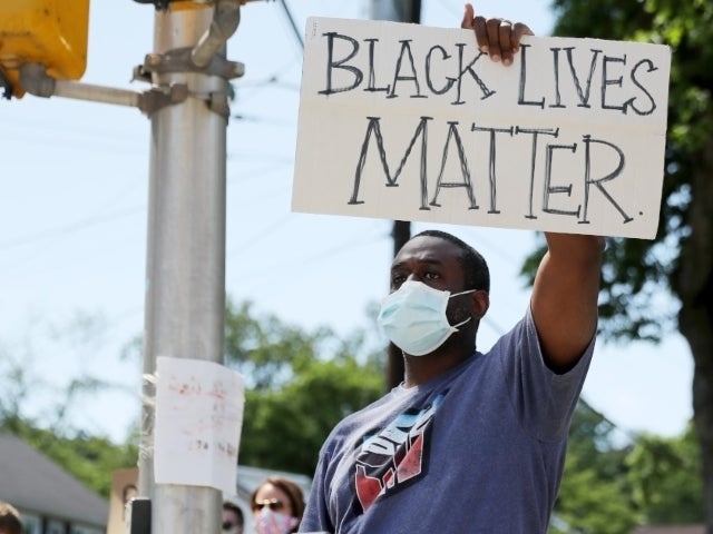 Indiana Pastor Suspended After Calling Black Lives Matters Organizers 'Maggots and Parasites'