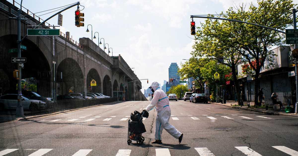 new-york-city-coronavirus-getty