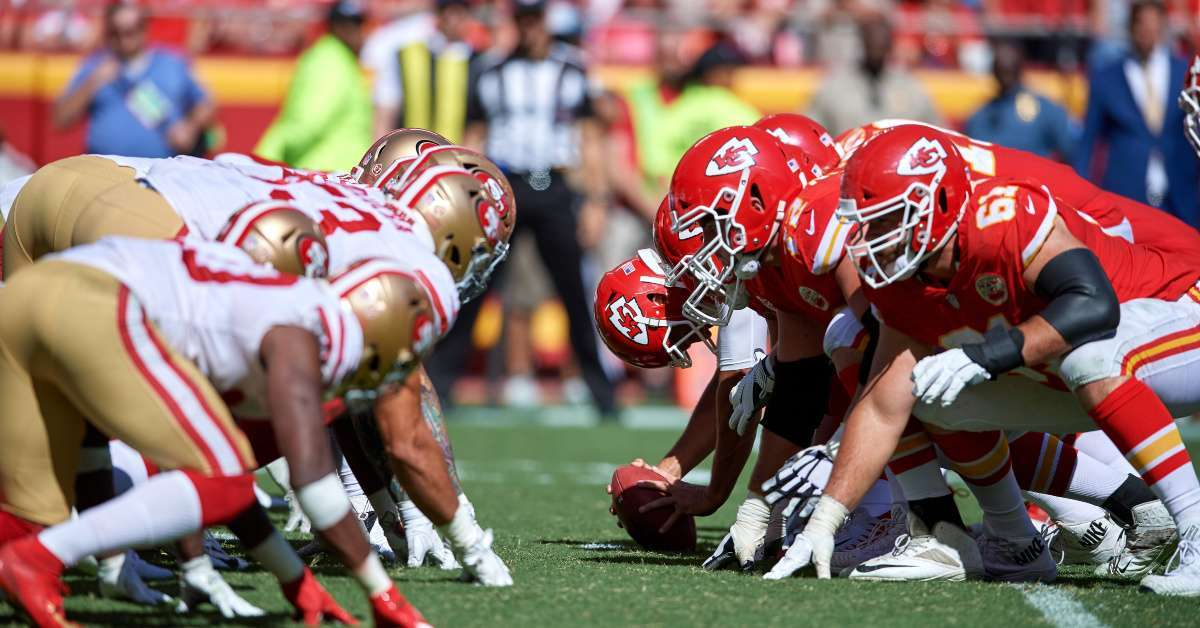 NFL considering Saturday games college football season canceled