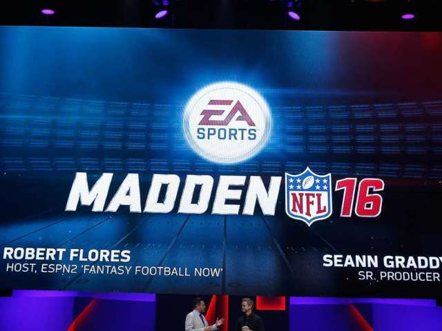 NFL, EA Sports Agree to Multi-Year Extension of 'Madden' Video Game, and Fans Are Angry