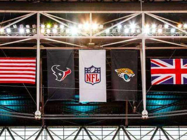NFL Cancels International Games in 2020 Due to Coronavirus Concerns