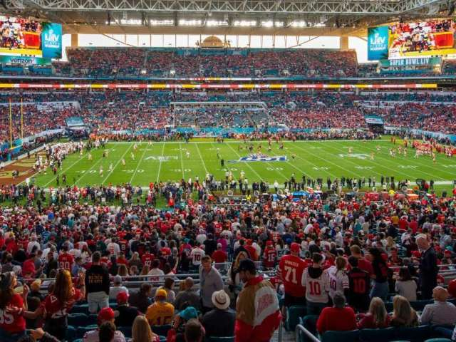 NFL Plans to Have Full Stadiums When 2020 Season Begins in September
