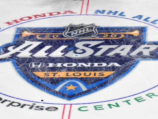 NHL Announces Plan to Restart Season With 24-Team Playoff