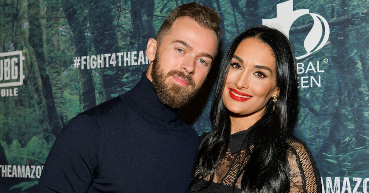 nikki-bella-artem-chigvintsev-getty
